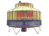 圆形冷却塔 方形冷却塔 玻璃钢冷却塔