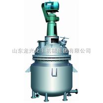 電加熱反應釜、不銹鋼電加熱反應釜