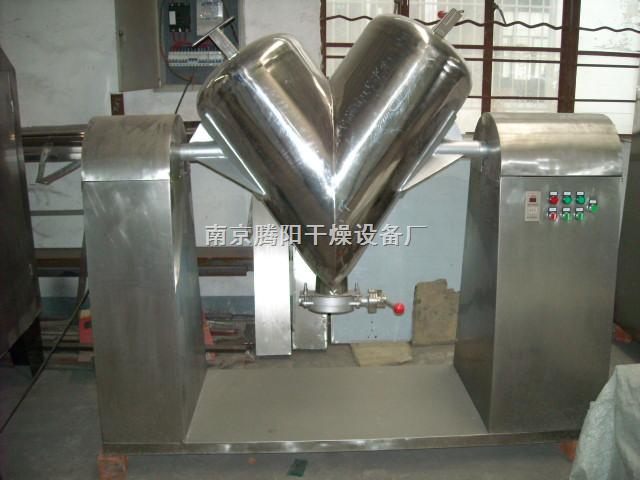 南京不锈钢干粉混合机厂家