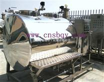 联体式全自动CIP清洗机优点