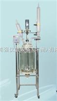 双层玻璃反应釜S212-80L