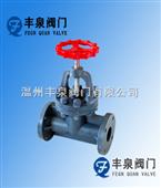 CPVC塑料耐腐蚀截止阀