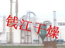 脉冲式气流干燥机-脉冲强化气流干燥机-钱江干燥
