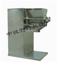 yk160型搖擺式顆粒機