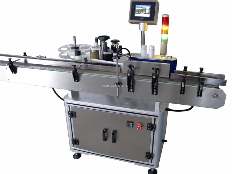 EV-TP140EV单面打印贴标机