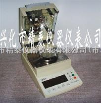 污泥污水浓度检测仪 精泰牌JT-60卤素快速水分测定仪
