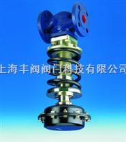 进口自力式减压阀、进口自力式压力调节阀(进口减压阀厂家、型号、规格、尺寸)