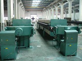 碳化硅专用压滤机杭州