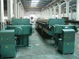 315-2000型号污水处理压滤机