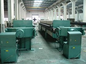 杭州建华压滤机
