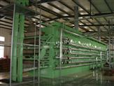 三層帶式干燥機
