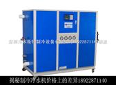 钛泡制冷冷却机‖浓硫酸循环冷冻机冷水机