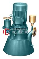 钢厂专用无泄漏自吸耐磨耐腐泵