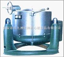 SSC型沉降式离心机工作原理