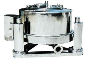 SSJ-800三足式洁净型离心机厂家