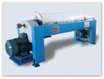 LWL系列卧式螺旋卸料过滤式离心机特征