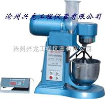 JJ-5型水泥胶砂搅拌机(兴龙仪器)