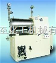 SWZ系列卧式锥筒砂磨机