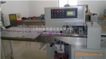 上海卡片枕式包装机,医用一次型压舌片多功能包装机