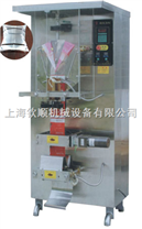 特价供应QS包装机,液体定量包装机,早餐牛奶液体包装机