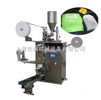 供應藥用茶自動袋泡茶包裝機|韓國高麗參茶葉全自動包裝機