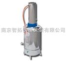 江苏南京智拓供应-10升普通型不锈钢电热蒸馏水器YN-ZD-10