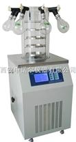 西安厂家冷冻干燥机.多歧管型冷冻干燥机 旋转蒸发器 微型高压反应釜