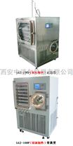 西安大型冷冻干燥机(普通型).冷冻干燥机型号 微型高压反应釜,旋转蒸发器