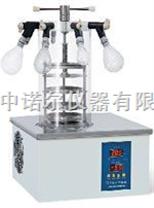 西安多歧管T型冷冻干燥机.压盖型冷冻干燥机 微型高压反应釜