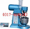 水泥胶砂搅拌机概述及参数