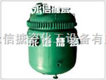 1500L搪玻璃反应釜_郑州反应釜