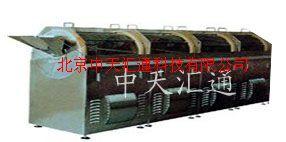 軟膠囊旋轉式干燥機