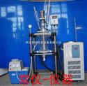 雙層玻璃反應釜TFD-10L
