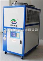 風冷式電鍍冷水機