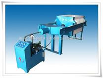 南京板框压滤机液压式