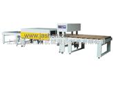 BS1200門板、玻璃板等板材熱收縮包裝機