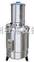 蒸馏水器 不锈钢蒸馏水器 不锈钢电热蒸馏水器 5L