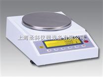 上海恒平JB3102自动内校电子分析天平
