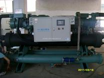 卧式制药冷冻机组|箱体工业冷冻机组
