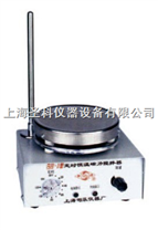 88-1型定時恒溫磁力攪拌器
