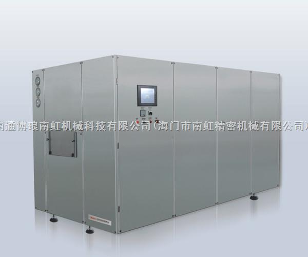 GMH系列高温灭菌隧道烘箱