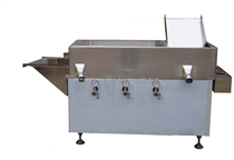 KXP型直线式洗瓶机