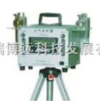 HY-08B智能低流量空氣采樣器