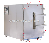QRY(真空)汽相置换式润药机
