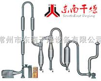 供應QG脈沖氣流干燥機-優惠供應強化氣流干燥機-東南干燥