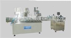 SG型液体灌装旋盖机