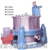 SGZ800-1250三足式全自动刮刀卸料离心机