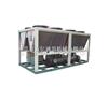 风冷螺杆式冷冻机 螺杆式风冷冷冻机组 工业螺杆式风冷冷冻机