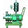 乳化机(图)管线式高剪切乳化机