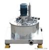 PAUT-1250平板上悬式刮刀卸料自动离心机